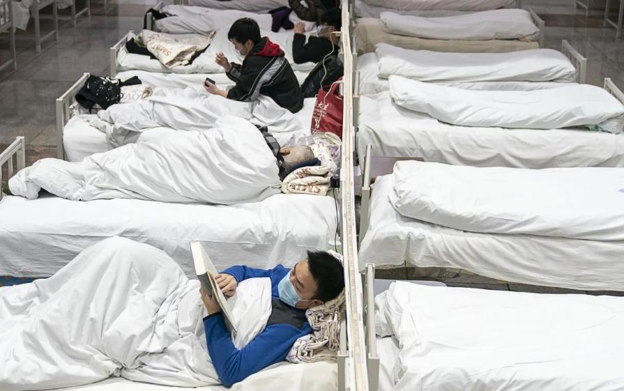 Trung Quốc chi hơn 10 tỷ USD đối phó dịch corona