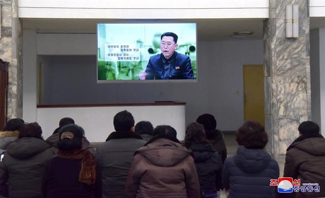 Những lá chắn phòng vệ giúp Triều Tiên đứng vững trước virus corona - 2
