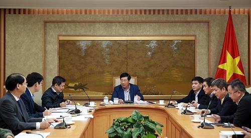 10 ngày nữa, Bộ Kế hoạch phải trình Nghị định mới về ODA