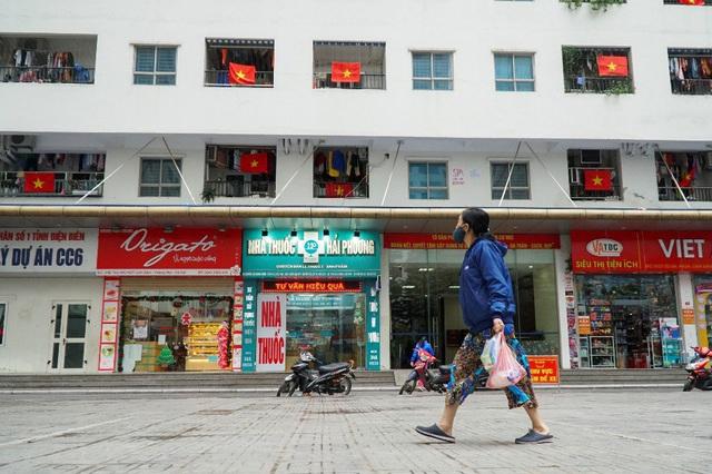 Thu nhập 20 triệu/ tháng, vợ chồng trẻ vẫn không dám mơ… mua nhà Hà Nội - 2