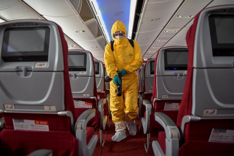 Báo động hiện tượng người Trung Quốc tại Mỹ bị kỳ thị vì virus corona