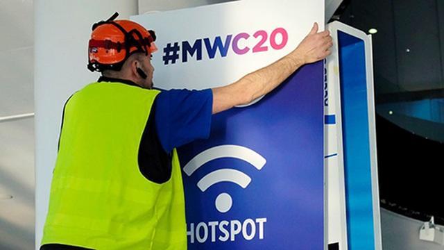 Triển lãm công nghệ MWC 2020 chính thức bị hủy do virus corona - 3