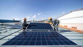 WB khuyến cáo Việt Nam việc đấu thầu giá điện mặt trời