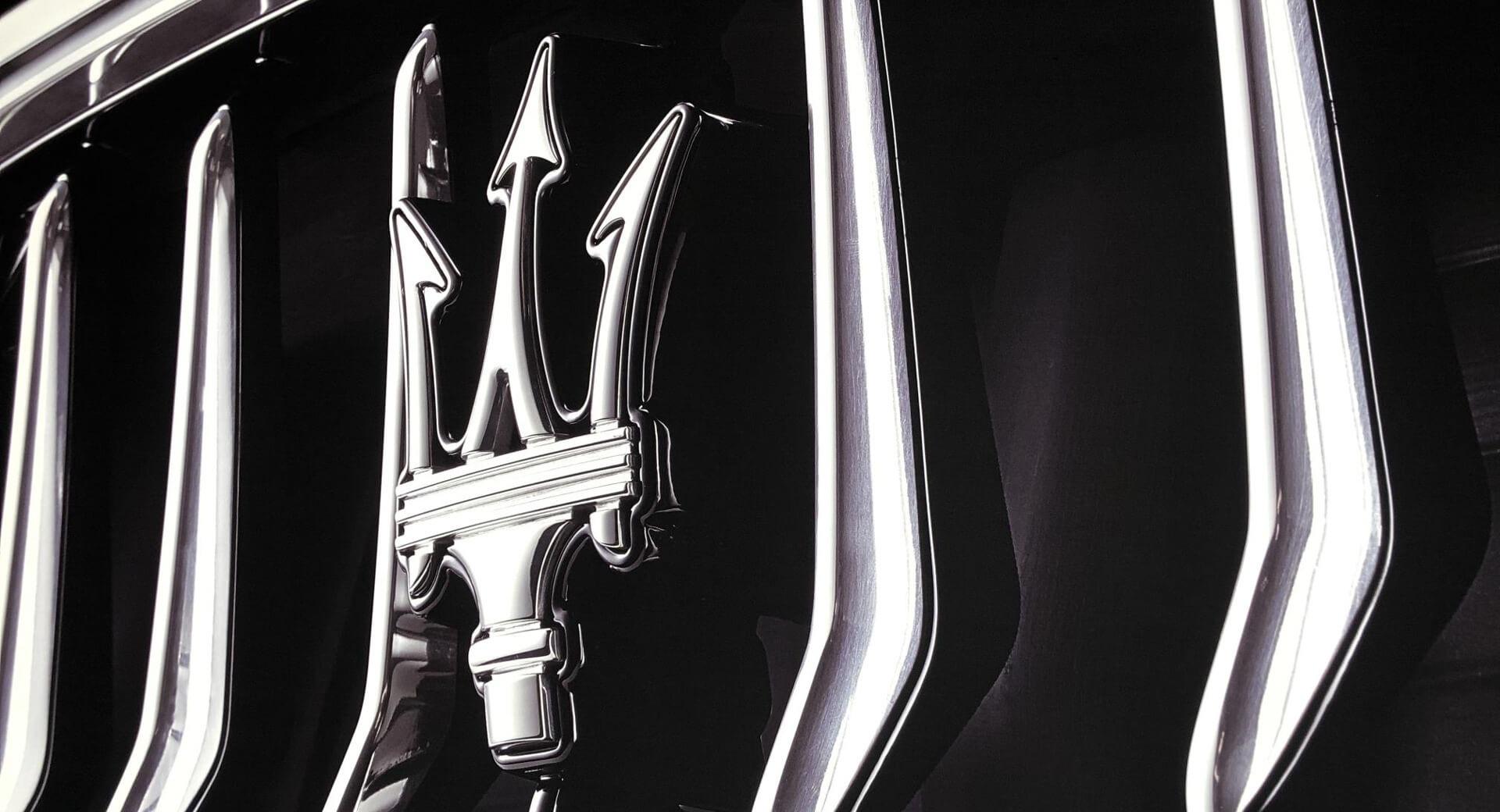 Maserati xác nhận năm sau sẽ trình làng một mẫu SUV mới