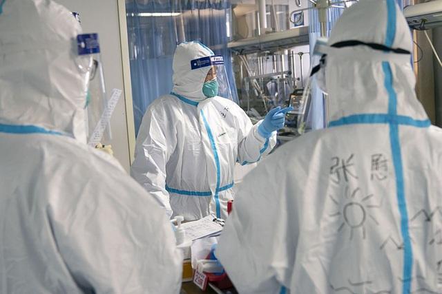 Thêm 139 người tử vong vì virus corona ở Hồ Bắc, Trung Quốc - 1