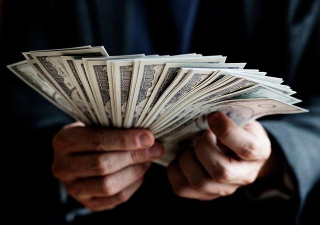 3 thủ thuật kiếm tiền mà các tỷ phú chưa nói với bạn - 1