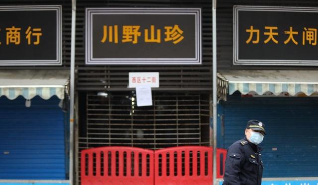 """""""Made in China"""", cách Corona virus lan truyền """"căn bệnh"""" kì thị Trung Quốc - 1"""
