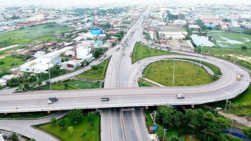 TP.HCM đề xuất chủ trương đầu tư hàng loạt dự án cầu đường