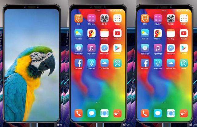 CEO Bkav tiết lộ Bphone 4 sẽ ra mắt trong tháng 3