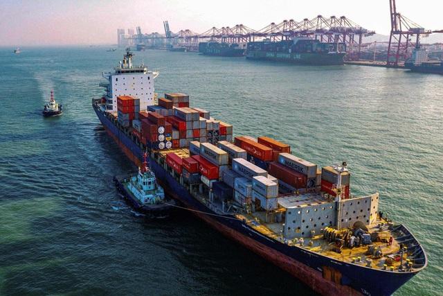 Chuyên gia khuyên Trung Quốc hoãn thỏa thuận thương mại với Mỹ vì corona - 1