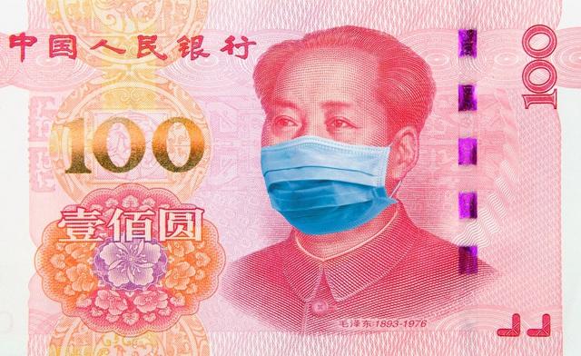 """Corona """"hút"""" cạn ngân sách Trung Quốc - 1"""