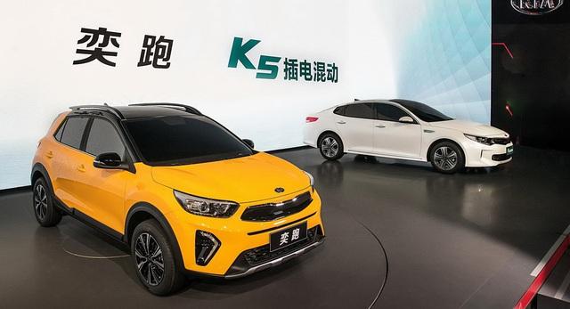 Triển lãm ô tô Bắc Kinh 2020 chính thức bị hoãn do dịch corona - 1