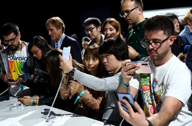 Huawei thách Mỹ đưa bằng chứng để chứng minh công ty theo dõi người dùng - 2