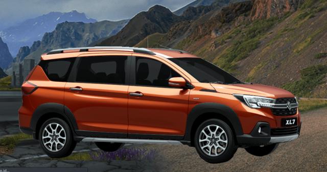 Suzuki XL7 giá tương đương từ 390 triệu đồng, hẹn ngày đến Việt Nam - 2
