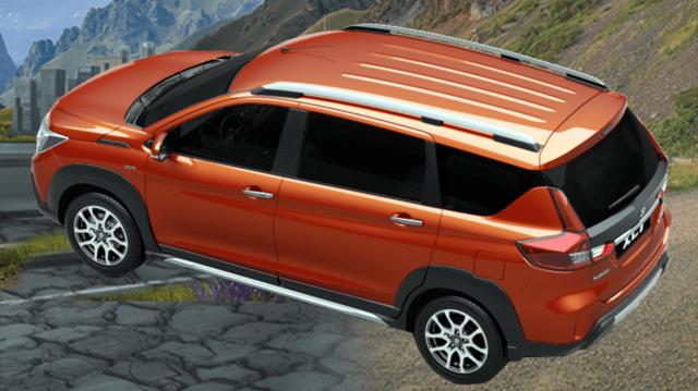 Suzuki XL7 giá tương đương từ 390 triệu đồng, hẹn ngày đến Việt Nam - 3