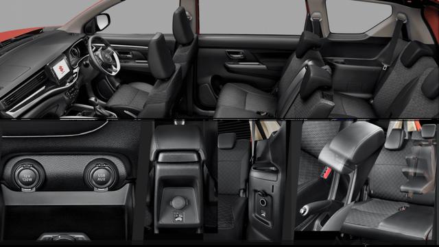 Suzuki XL7 giá tương đương từ 390 triệu đồng, hẹn ngày đến Việt Nam - 5