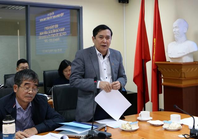 Đề xuất bộ máy Chính phủ giảm xuống còn 20 bộ, giảm Phó Thủ tướng - 2