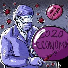 Kinh tế và chứng khoán Việt chịu ảnh hưởng tiêu cực vì diễn biến Covid-19 tại Hàn Quốc
