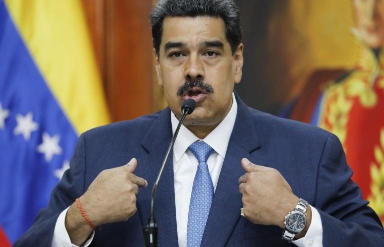 Mỹ trừng phạt công ty dầu mỏ của Nga vì lén giúp Venezuela