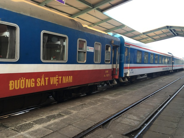 Nguy cơ dừng chạy tàu đường sắt quốc gia trong tháng 3 - 2