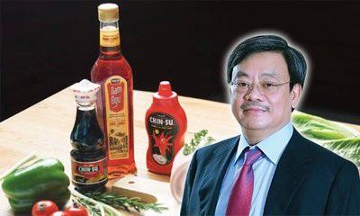 Tỷ phú Nguyễn Đăng Quang thâu tóm xong bột giặt NET?