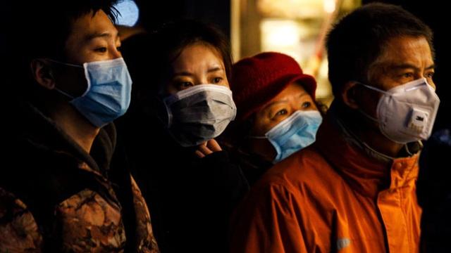Coronavirus có thể ảnh hưởng đến 5 triệu công ty trên toàn thế giới - 1
