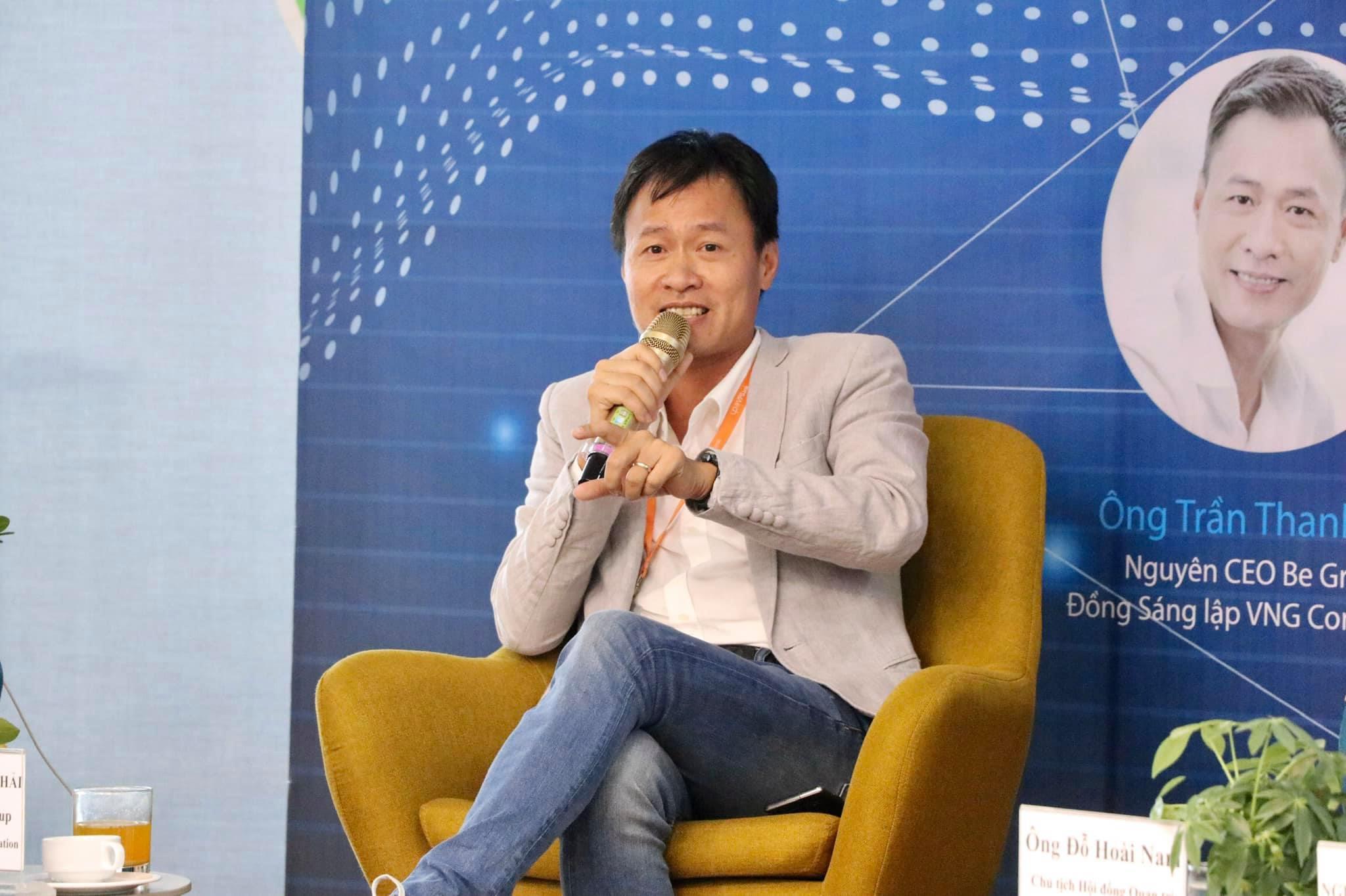 Cựu CEO của Be Group: Hình thức của hợp tác xã vận tải gần như để trốn thuế