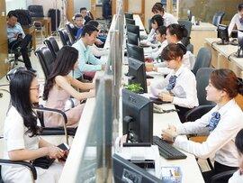 Việt Nam đặt mục tiêu ít nhất 2-3 ngân hàng lọt top 100 châu Á