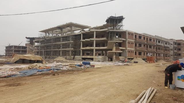 Ninh Bình: Phát lộ sai phạm tại dự án trường chuyên gần 400 tỷ đồng - 3