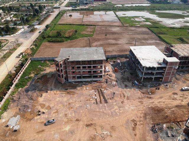 Ninh Bình: Phát lộ sai phạm tại dự án trường chuyên gần 400 tỷ đồng - 7