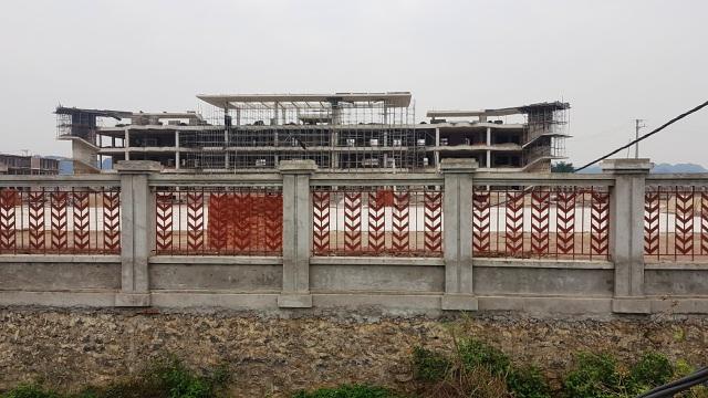 Ninh Bình: Phát lộ sai phạm tại dự án trường chuyên gần 400 tỷ đồng - 8
