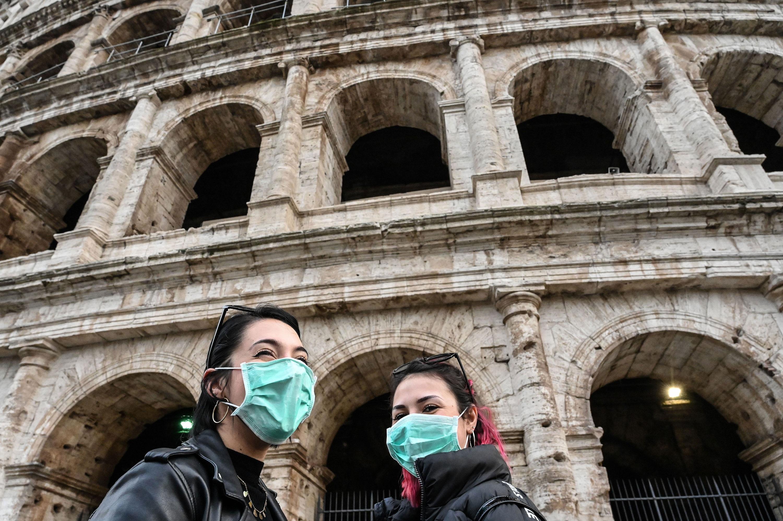 Italia trở thành ổ dịch corona lớn nhất bên ngoài châu Á