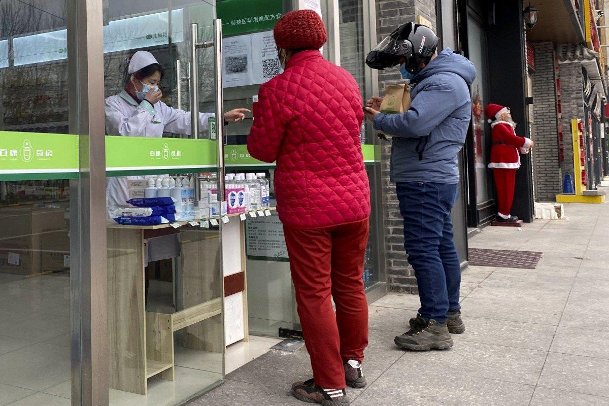 """Nền kinh tế Trung Quốc """"ngập trong tiền mặt"""" bởi đại dịch nCov-19"""