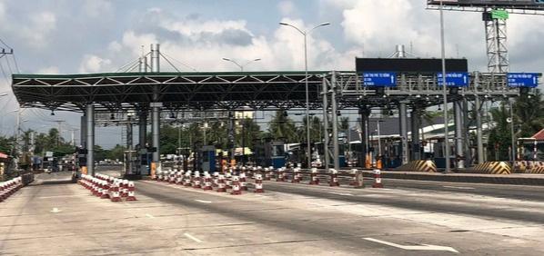 Bộ Giao thông quyết định đặt thêm trạm BOT trên tuyến tránh Cai Lậy