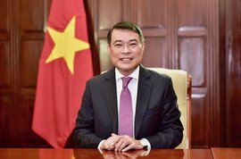 Thống đốc Lê Minh Hưng nói gì khi giá vàng