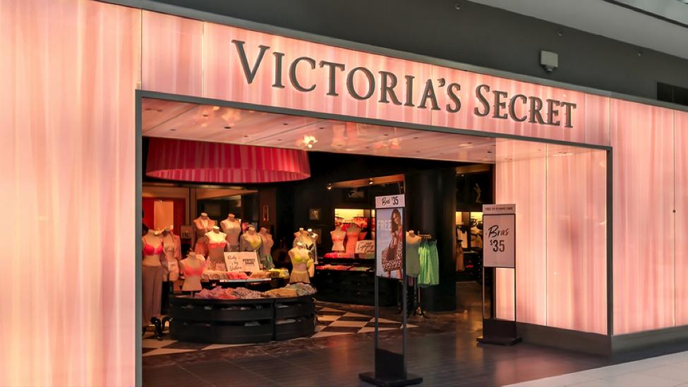 L Brands tuyên bố bán Victoria's Secret