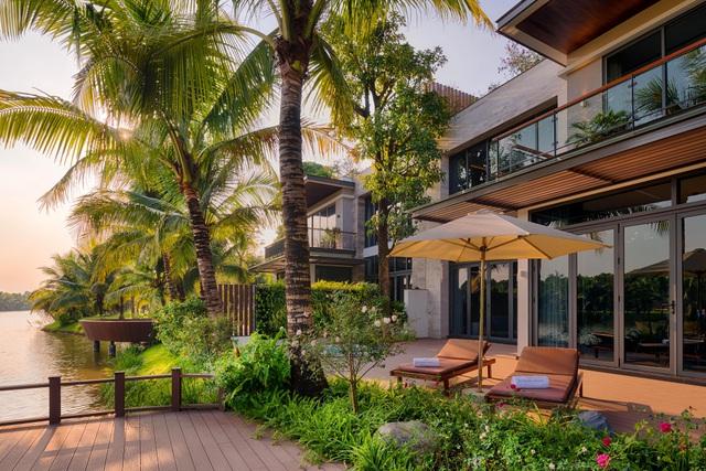 Vì sao nhà đầu tư vẫn ùn ùn rót tiền vào bất động sản? - 2