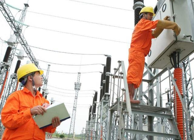 Bộ Công Thương đề xuất giá bán lẻ điện theo 5 bậc thang - 1