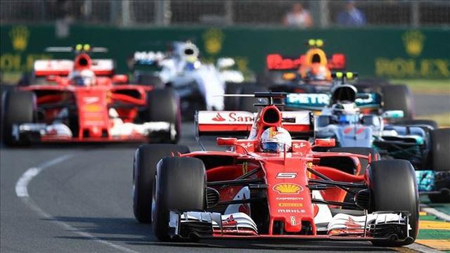Chủ tịch Hà Nội: Dừng chặng đua F1 nếu Covid-19 diễn biến phức tạp