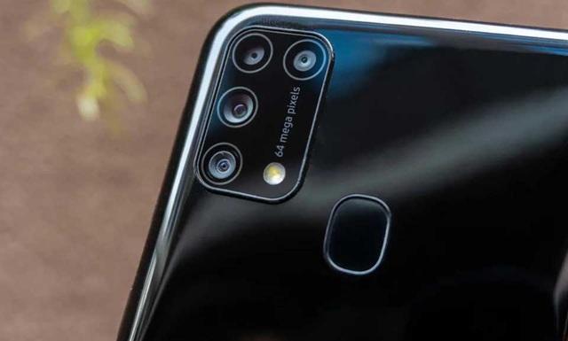 """Samsung ra mắt Galaxy M31 - Smartphone giá rẻ sở hữu pin """"khủng"""" - 3"""