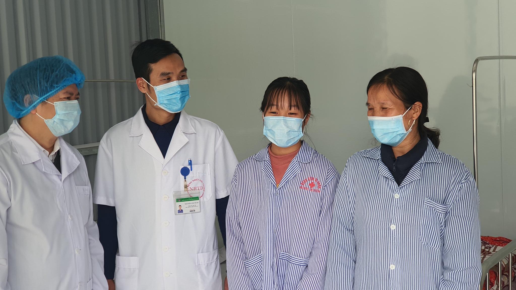 Sáng nay, bệnh nhân nhiễm virus corona cuối cùng ở Việt Nam được xuất viện
