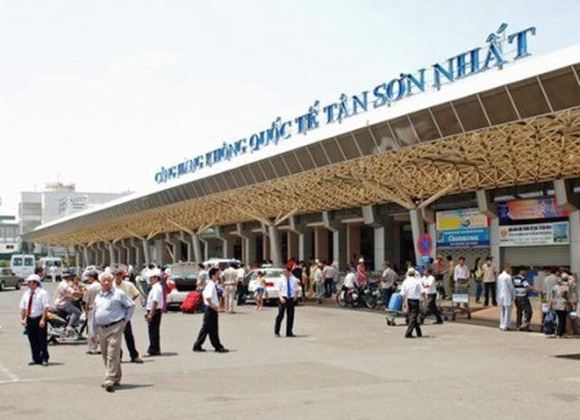 """Truy tìm khách nữ về từ Hàn Quốc khoe khoang """"trốn"""" cách ly ở sân bay - 1"""