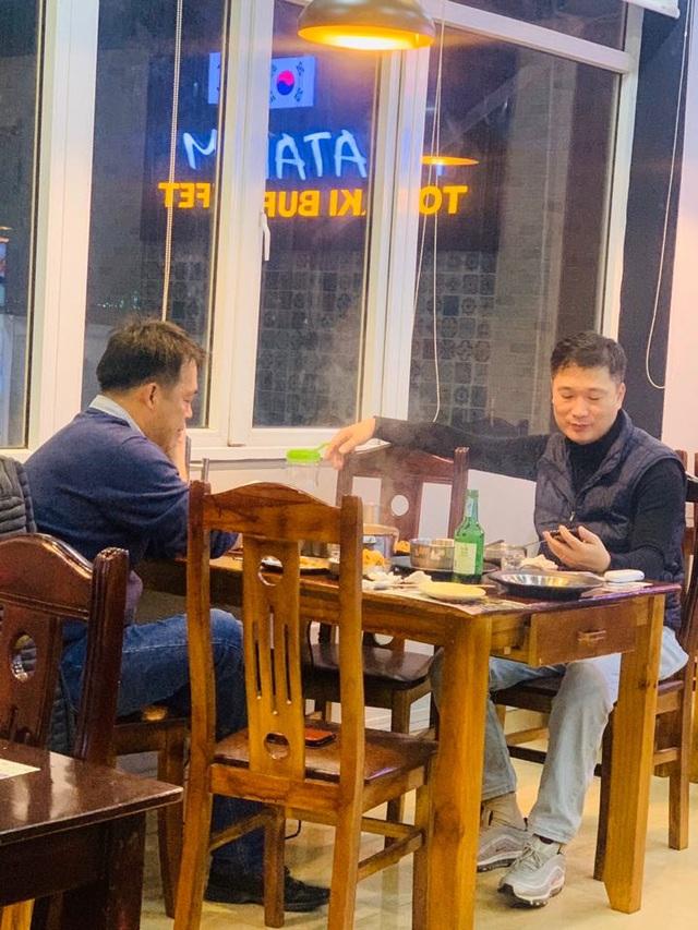 Bắc Ninh: Nhà hàng sụt giảm gần chục lần vì khách Hàn không ra ngoài - 3