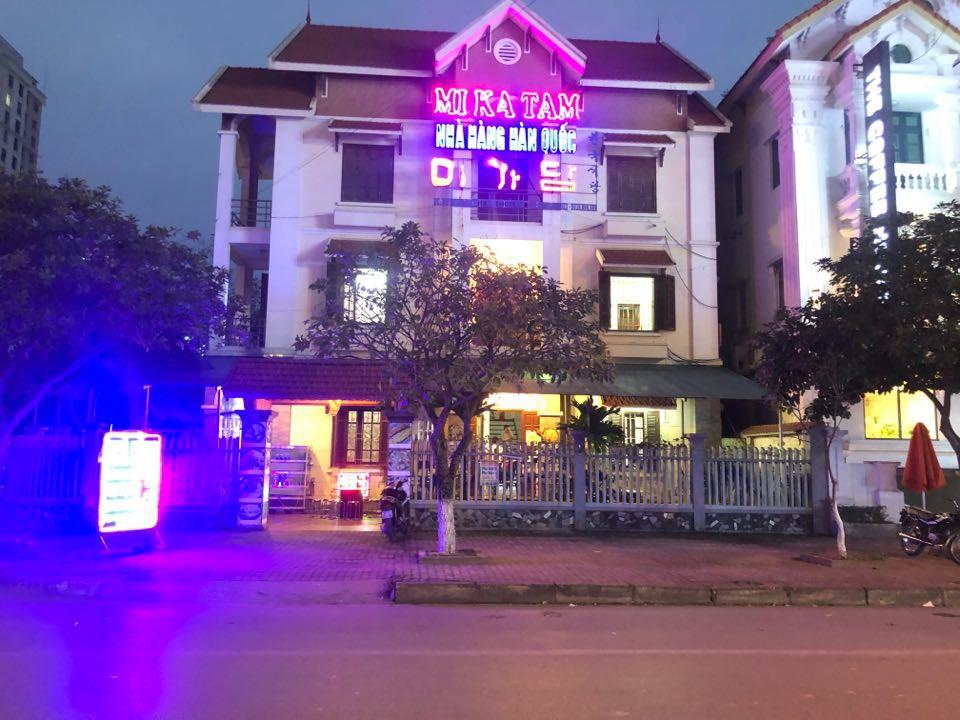 Bắc Ninh: Nhà hàng sụt giảm gần chục lần vì khách Hàn không ra ngoài