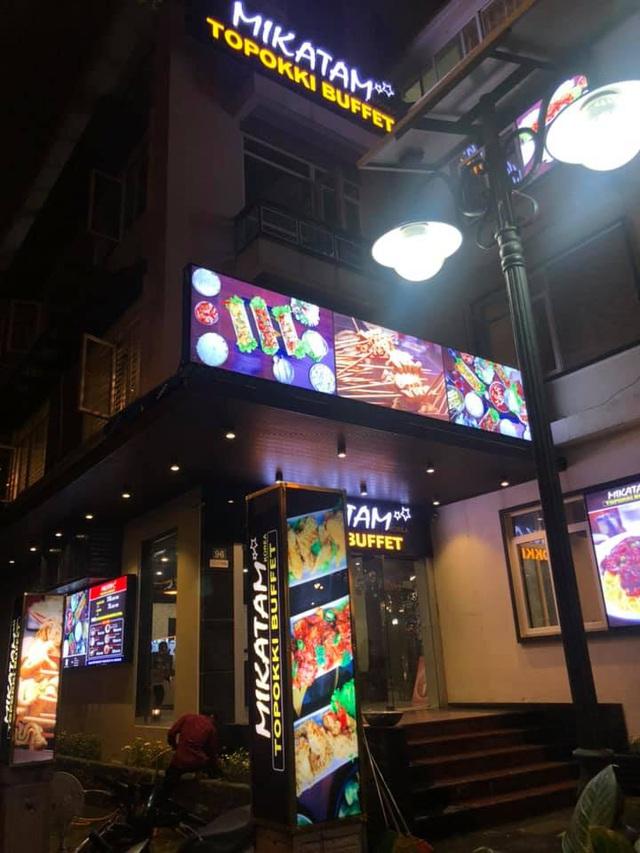 Bắc Ninh: Nhà hàng sụt giảm gần chục lần vì khách Hàn không ra ngoài - 4