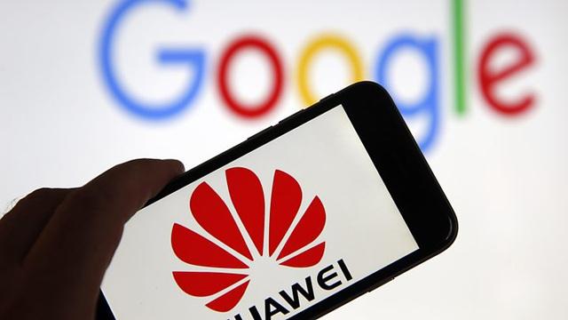 Google nộp đơn xin được hợp tác trở lại cùng Huawei - 1