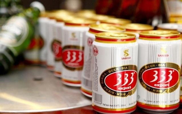 """""""Ông trùm"""" bia Việt Sabeco đã """"bốc hơi"""" 8.000 tỷ đồng trong tuần - 1"""