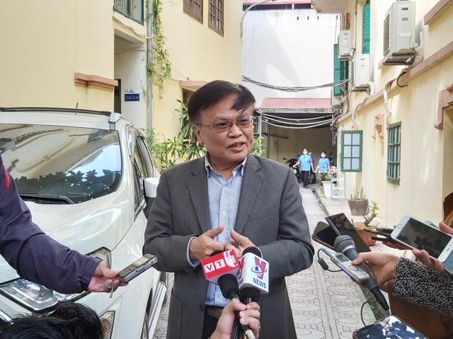 TS. Nguyễn Đình Cung: Tôi bị chửi vì đề nghị cắt bỏ điều kiện kinh doanh - 1