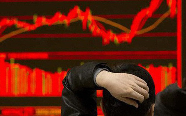 """Tác động khủng khiếp của dịch Covid-19, nền kinh tế """"thấm đòn""""  - 2"""