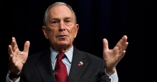"""Tỷ phú Bloomberg rút khỏi cuộc đua vào Nhà Trắng, """"mất trắng"""" 500 triệu USD - 1"""